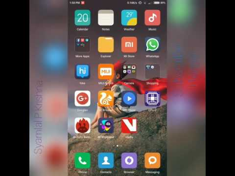 , title : 'SD Card Read/Write Permission Issue Fix [Without Root] MIUI 9,MiUI 8/7, EMUI'