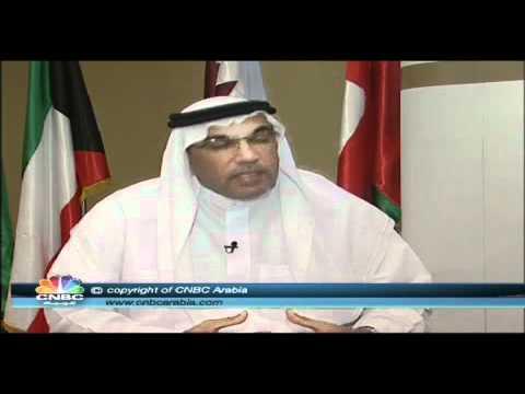 لقاء مع خالد البستاني