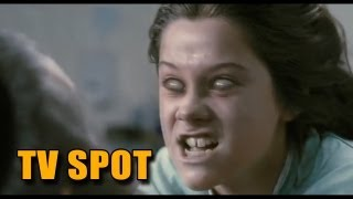 The Possession Tv Spot Feed HD (2012)