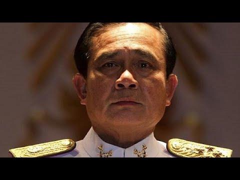 Πρωθυπουργός Ταϊλάνδης: Τους άφησε όλους άφωνους