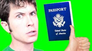 SAME DAY PASSPORT?!