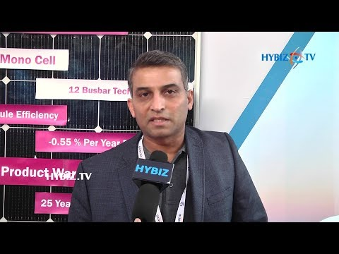 , Rajesh V Shah, Evolve India Group - RenewX 2018