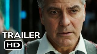 Nonton Money Monster Official Trailer #1 (2016) George Clooney, Julia Roberts Thriller Movie HD Film Subtitle Indonesia Streaming Movie Download