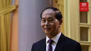 Chủ tịch nước Việt Nam Trần Đại Quang qua đời và di sản - BBC News Tiếng Việt