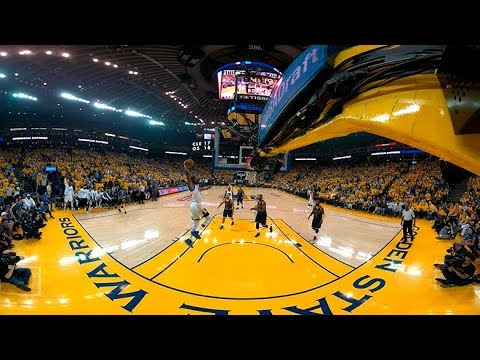 Strength in Numbers: The 2017 NBA Finals