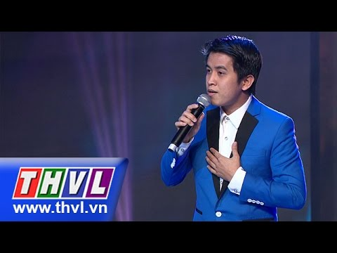 Sao chưa thấy hồi âm - Mai Trần Lâm - Solo cùng Bolero 2015 Tập 2