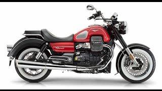 10. 2015 Moto Guzzi Eldorado and Audace Specs and Review