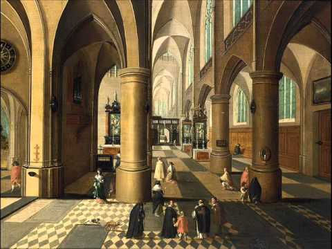 Bach – The Art of Fugue, BWV 1080 [just audio complete on Organ]