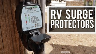 RV Surge Protection Is It Worth It?