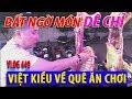 BẤt NgỜ Việt Kiều MỸ Giới Thiệu DÊ ChỈ ĐỆ NhẤt QuÁn Khu Ăn ChƠi NhẤt QuẬn 7 2018 I Cuộc Sống Sài Gòn