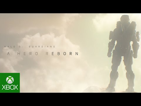 halo 5 guardians new trailer 2015 hd 1080p !!!