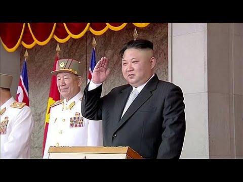 Nordkorea schließt bis 25. Mai das Atomtestgelände