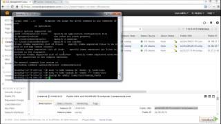 Building Hadoop Clusters Tutorial: Loading And Navigating The Hadoop File System | Packtpub.com