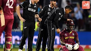West Indies Vs New Zealand 2019 Highlights | Brathwaite | Williamson | World Cup 2019 | YOYO TV NEWS