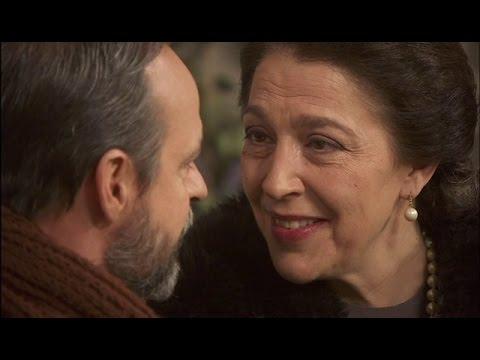 il segreto - francisca propone a raimundo di vivere la loro vita insieme