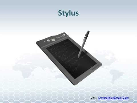 Tablet PC Accessories