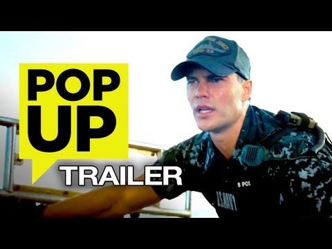 Battleship (2012) POP-UP TRAILER - HD Liam Neeson Movie