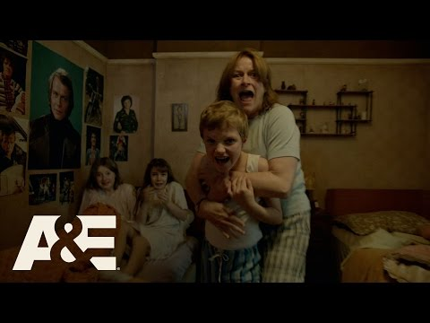 The Enfield Haunting Behind the Scene