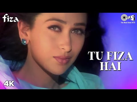 Video Tu Fiza Hai - Fiza - Sonu Nigam & Alka Yagnik - Full Song download in MP3, 3GP, MP4, WEBM, AVI, FLV January 2017