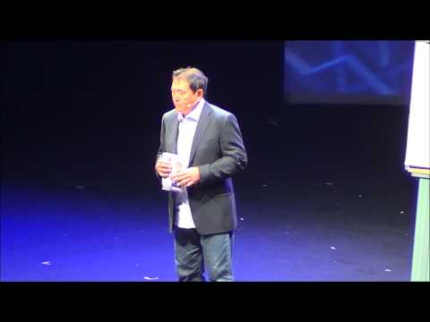 Robert Kiyosaki at Ignition 2014