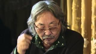 Төрийн шагналт, Ардын уран зохиолч Бавуугийн Лхагвасүрэн.