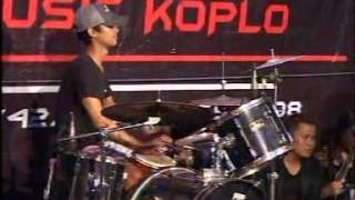 NEW SADERWA DJ KOPLONYA KLATEN - SALAH TOMPO Vocc GATOT GOGOI Vs YEYEN evelyn Video