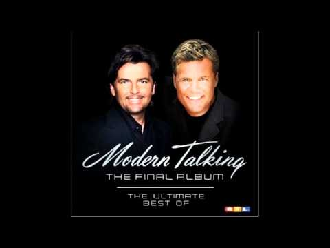 MODERN TALKING - SMS To My Heart (audio)