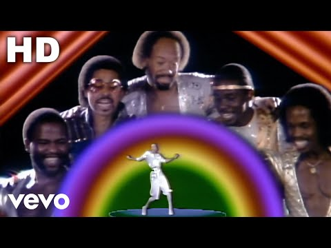 Earth, Wind & Fire – Let's Groove