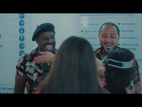 'MERRY MEN 2: ANOTHER MISSION' (2019) | Nollywood