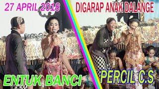 Video Cak PERCIL  Entuk BANCI + Anak Dalange  27 April 2018 MP3, 3GP, MP4, WEBM, AVI, FLV Agustus 2018