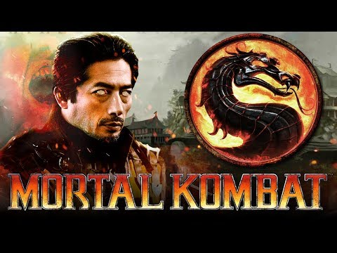 New Mortal Kombat Movie Details? Character Cast & Story Plot Revealed w/ No Sub-Zero & Scorpion?!