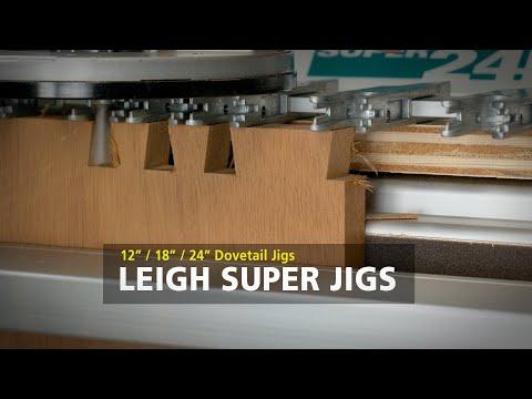 Leigh 24 Super Jig