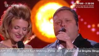 Video Ella Endlich & Paul Potts 30 11 2016 MP3, 3GP, MP4, WEBM, AVI, FLV Juni 2018