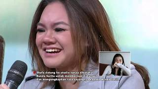 Video PAGI PAGI PASTI HAPPY - Komentar Sarita Soal Putrinya Ngelabrak Jedunn (21/11/17) Part 3 MP3, 3GP, MP4, WEBM, AVI, FLV Juni 2018