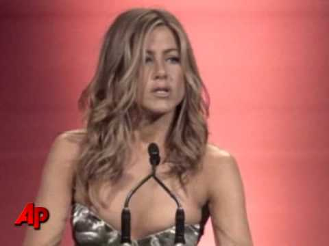 Thanksgiving of Jennifer Aniston