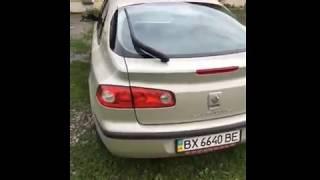 видео авто RENAULT LAGUNA в кредит