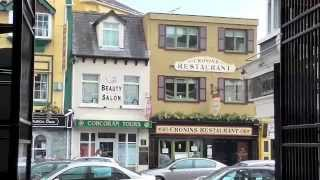 Killarney Ireland  City new picture : Delightful and Popular Killarney, Ireland is a Tourist Magnet