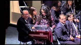 Concert Santa Cecilia Castalla 22 novembre 2014 p1