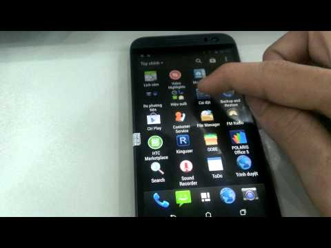 how to repair boot htc desire c
