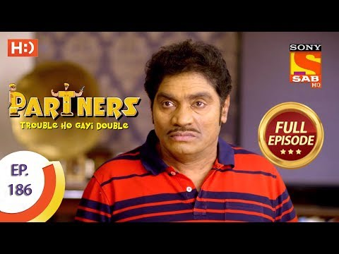 Partners Trouble Ho Gayi Double - Ep 186 - Full Episode - 14th August, 2018