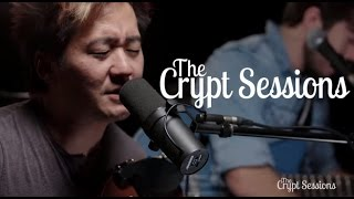 Video Kishi Bashi - Carry On Phenomenon // The Crypt Sessions MP3, 3GP, MP4, WEBM, AVI, FLV Agustus 2018