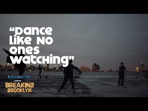 Breaking Brooklyn | Montage | Directed by Paul Becker