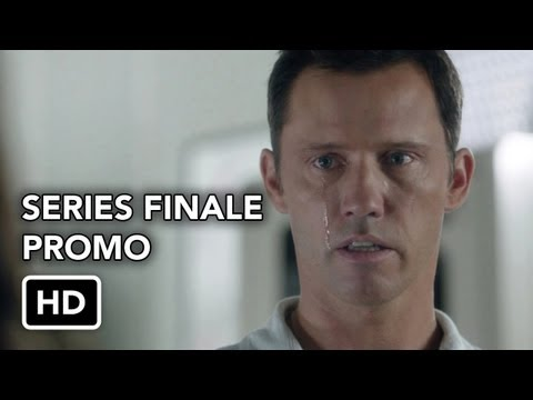 Burn Notice 7.13 (Preview)