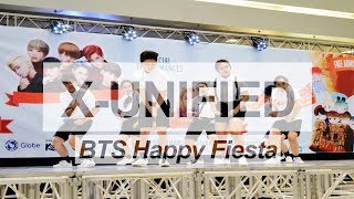 Download Lagu BTS (방탄소년단) Baepsae (뱁새) + I Need U Dance Cover by X-Unified | BTS Happy Fiesta Mp3