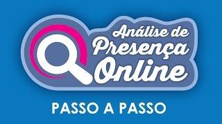 Análise de Presença Online