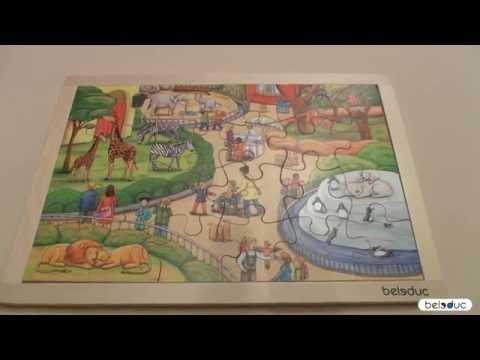 12010 Rahmenpuzzle