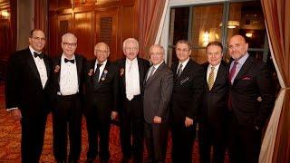 AAHPO: 20th Anniversary Gala Banquet