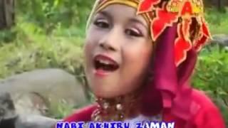 lagu sholawat anak islami elly mataharinya nabi muhammad