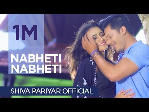 (Nabheti Nabheti | Shiva Pariyar | New Nepali Song | Official Full Video - Duration: 5 minutes, 1 second.)