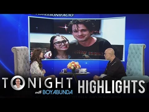 Twba: Ac Bonifacio Shares How She Got The Chance To Hang Out With Charlie Puth